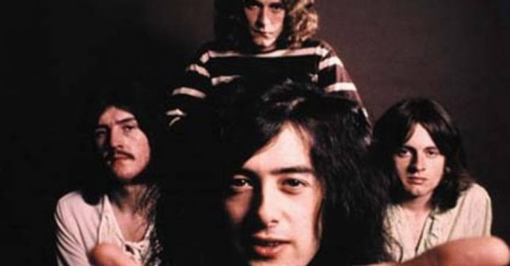 List of All Top Led Zeppelin Albums, Ranked