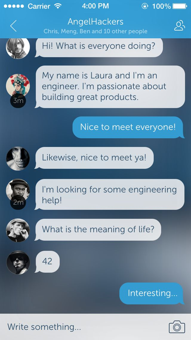 From Design To iOS7 Prototype — Learning Xcode As a Designer — Medium