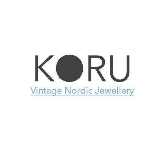 KoruJewelleryCo on Etsy: I sell vintage Scandinavian jewellery #scandinavianjewelry #midcenturyjewelry