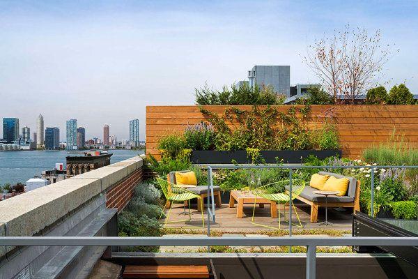 Un loft magnifique à New York! | Archiboom, l'architecture et le design par ceux qui les font ! - Blog CotéMaison.fr