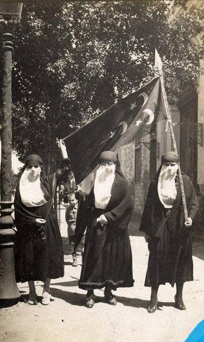 Kahire 1919..