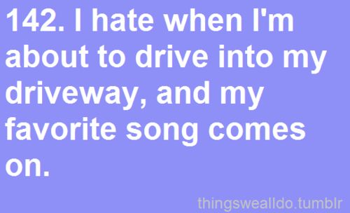 YES!: Giggl, Cars, The Neighborhood, My Life, Funny, Driveways, So True, The Blocks, True Stories