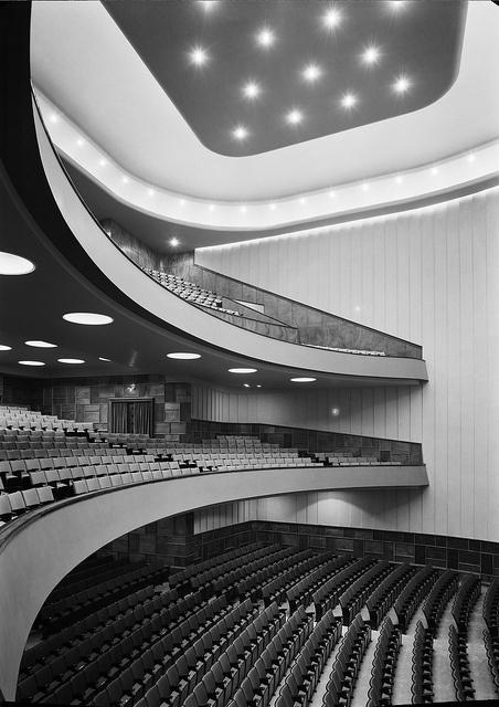 Cine-Teatro Império, Lisboa, Portuga