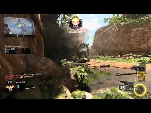 Call of Duty®: Black Ops III Hellstorm - YouTube