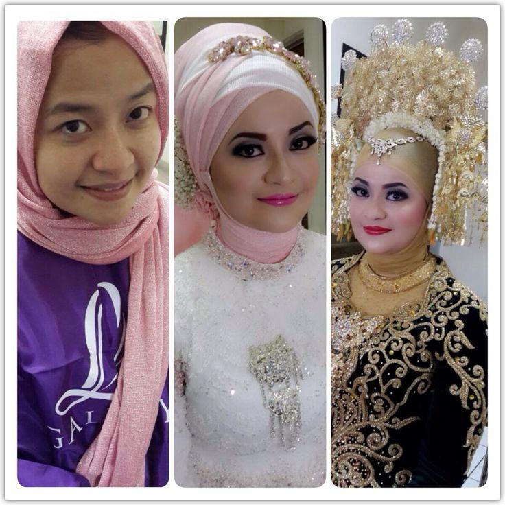 Jilbab Minang