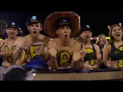 GAME 9: MIZZOU vs. Mississippi State | Game Highlights [Columbia, MO] | Nov. 5, 2015 | MIZZOU-13  MISS ST-31