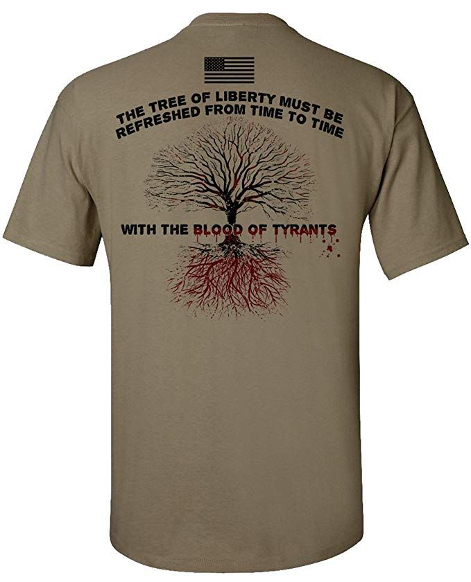 77a32b173fa9 Blood of Tyrants T-Shirt - Coyote Tan - Large Man outfit