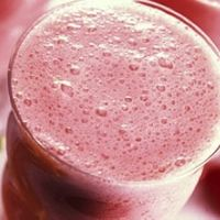 Great Smoothies! Low cal. and energy! I love um ;) Follow his plan an lose!!