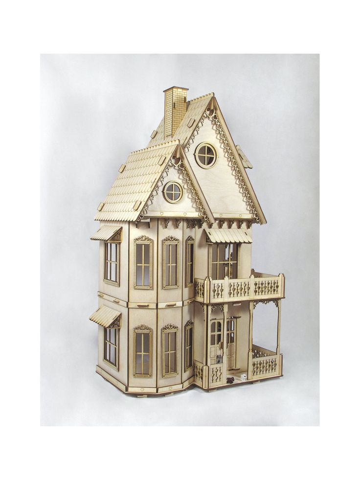 71 best dollhouses dioramas vignettes roomboxes images for Victorian kit homes