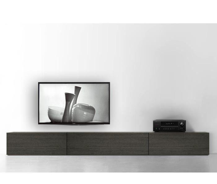 sideboard h ngend holz. Black Bedroom Furniture Sets. Home Design Ideas