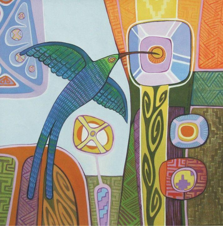 Creado por el artista argentino Miguel Hachen- 4