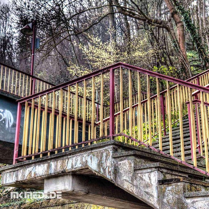Markus Medinger Picture of the Day | Bild des Tages 04.04.2016 | www.mkmedi.de #mkmedi  #365picture #365DailyPicture #pictureoftheday #bilddestages #buildings  #instagood #photography #photo #art #photographer #exposure #composition #focus #capture #moment  #alicensteg #urbancity #altstadt #brücke #bridge #urbanexploring #urbanexplorer #urbex  #esslingen #badenwuerttemberg #germany #deutschland #europa  @badenwuerttemberg @visitbawu @srs_germany @srs_buildings @fotofanatics_hdr…
