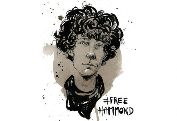Jeremy Hammond, a 28-year-old political activist, was sentenced today to 10 years in prison after pleading guilty to participating in the Anonymous hack into the computers of the private intelligence firm Strategic Forecasting (Stratfor).
