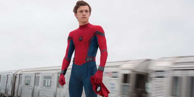 What it's about: Can Sony pull off a second Spider-Man reboot? With Disney and Marvel's help, yes. A... - Chuck Zlotnick/Sony Pictures Entertainment