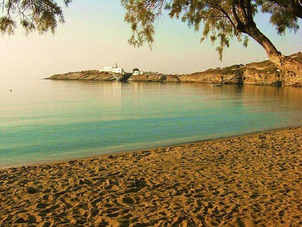 Apokofto beach (Chrisopigi),Sifnos, Cyclades