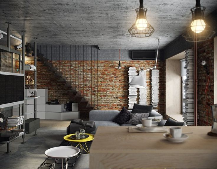 Guest House/Living Space