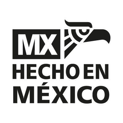 Hecho en mexico de nuevo vector logo - Hecho en mexico de nuevo logo vector free download