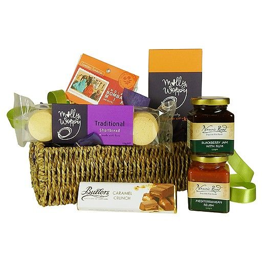 Taste Gift Basket by Bestow Auckland - NZ Delivery