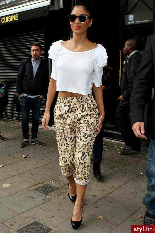 309 Best Nicole Scherzinger Style Images On Pinterest