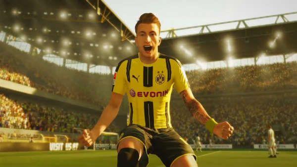 ¿Cómo jugar con el Borussia Dortmund en FIFA 17? el Borussia es uno de los mejores equipos del videojuego, pero requiere conocerlo y analizarlo un poco.