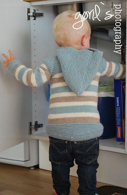 Min Oslo Anorakk | Woolspire