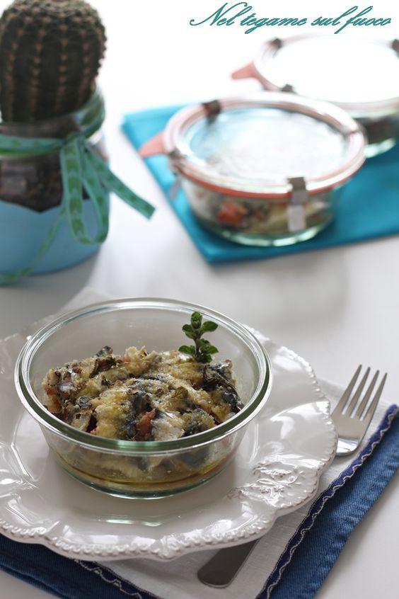 gustoso, leggero e cotto in 5 minuti nel microonde <3 #vasocottura #cookingjar
