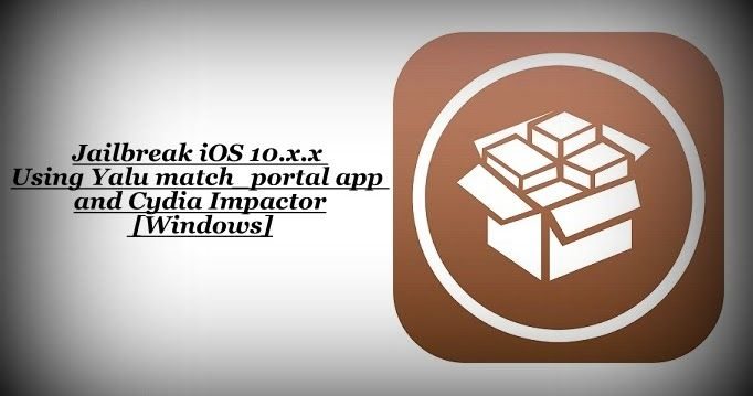 http://ift.tt/2hWCoet to Jailbreak iOS 10.x.x Using Yalu match_portal app and Cydia Impactor [Windows] http://ift.tt/2i55hVa  Well-known hacker Luca Todesco has released a jailbreak for iOS 10.1.1 and iOS 10.1. Please note that it is currently only for jailbreak developers. The iOS 10.1.1 jailbreak currently supports iPhone 7 iPhone 7 Plus iPhone 6s iPhone 6s Plus 9.7-inch iPad Pro and 12.9-inch iPad Pro running iOS 10.1.1. This is the the first jailbreak to be released for iOS 10.x.x. To…