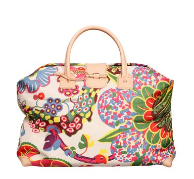 Travel Bag - Svenskt Tenn http://www.svenskttenn.se/en-us/products/0147/accessories/bags.aspx