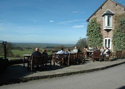 The Pheasant Inn | United kingdom Cheshire England. Revamped with its laid-back informality intact, a super-comforting, super-welcoming inn with sweeping views, popular with walkers and all