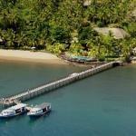 Kima Bajo Resort & Spa Manado