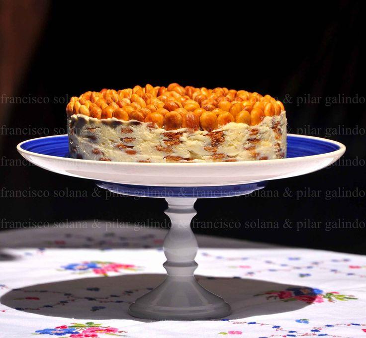 Tarta de Ina