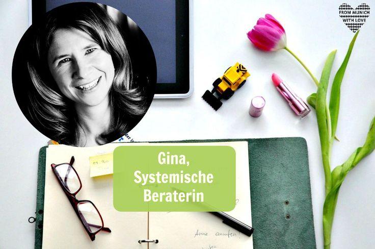 Gina Roberts-Reisch, Systemische Beraterin
