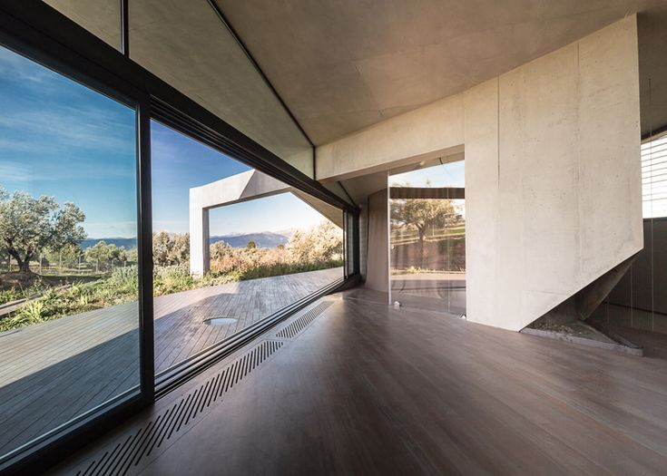 House in Sikamino by Tense Architecture Network