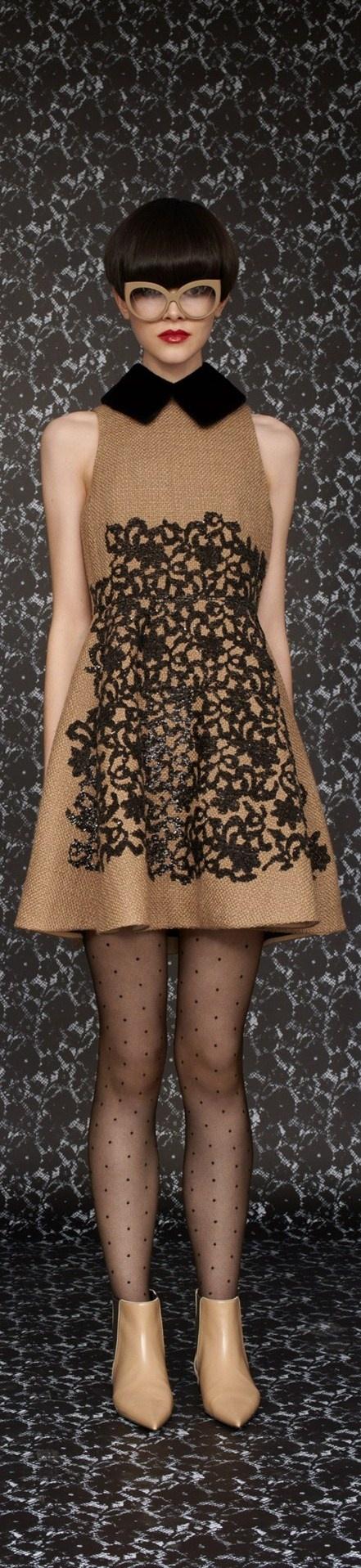 Louis Vuitton ● 2013-14