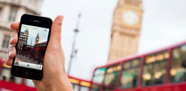 Parhaat matkailusovellukset älypuhelimille.