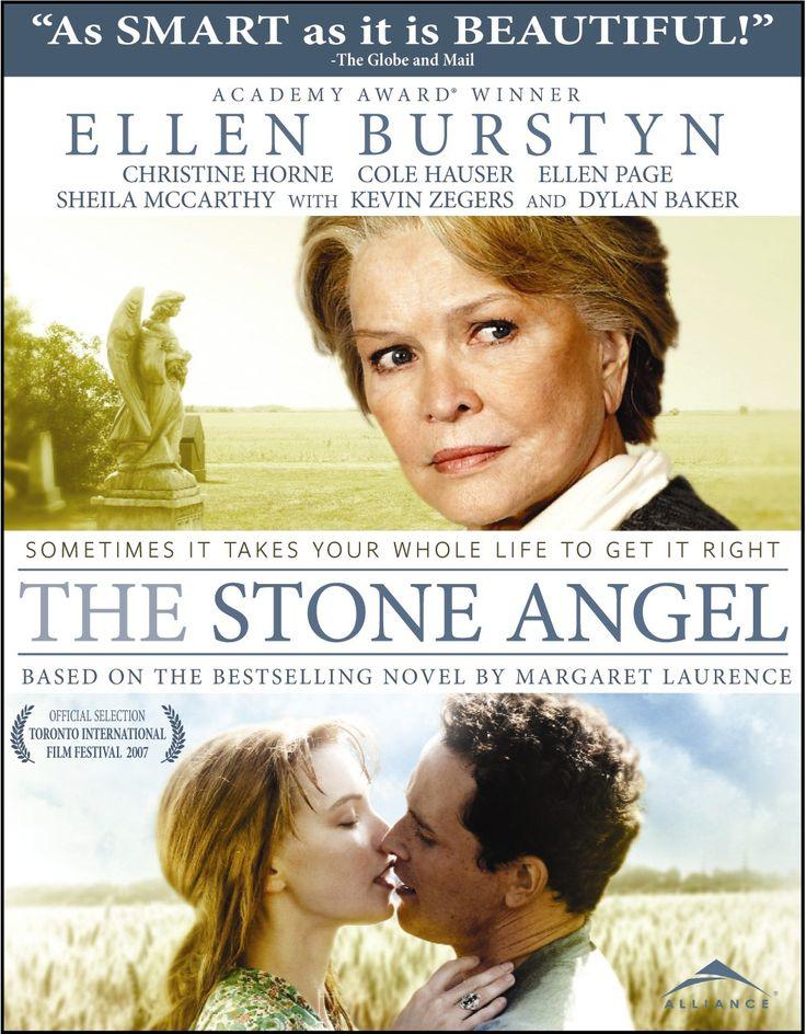 The Stone Angel (DVD)