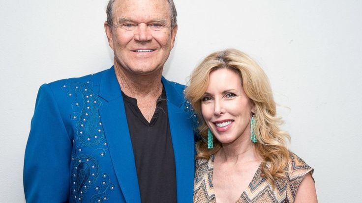 The singer, who has Alzheimer's disease, was honored with a Best Song nod. Glen Campbell's Wife Opens Up About Why His Nomination Is So Important
