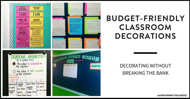 Classroom Decor On A Budget : Best classroom decor images on pinterest schoolgirl