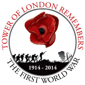 Over 800,000 ceramic poppies will be planted in the moat of the Tower of London to commemorate World War 1. http://poppies.hrp.org.uk
