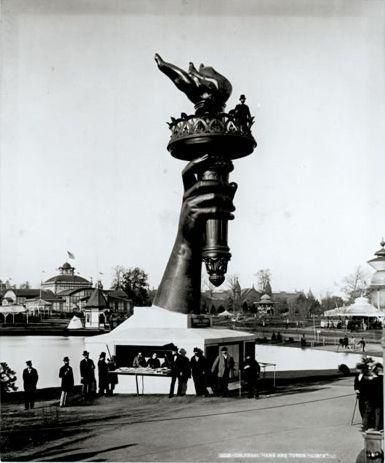 статуя свободы - Поиск в Google