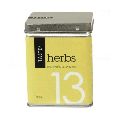 herb st johns wort taste3tea.com