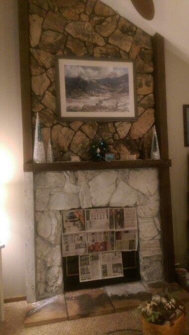 77 best Fireplace images on Pinterest Fireplace ideas Firewood