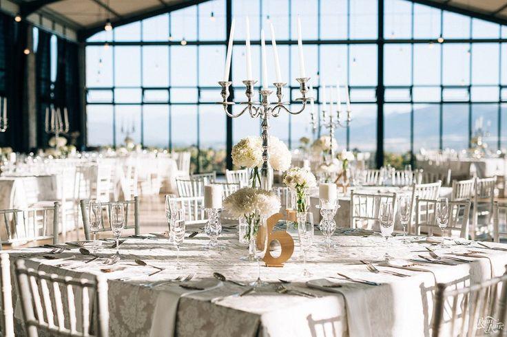 Brydi and Luke | Bakenhof Winelands Wedding Venue