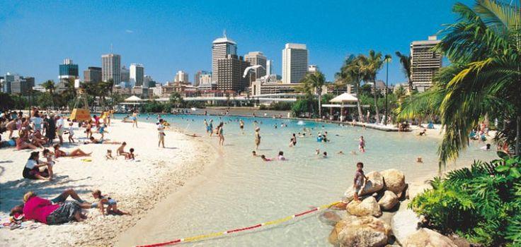 The Summit Apartments - Southbank Parklands - Brisbane Serviced Apartments