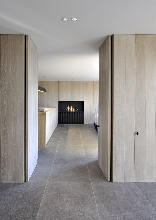 Interior by D Interieur - picture by Tom Fossaert: