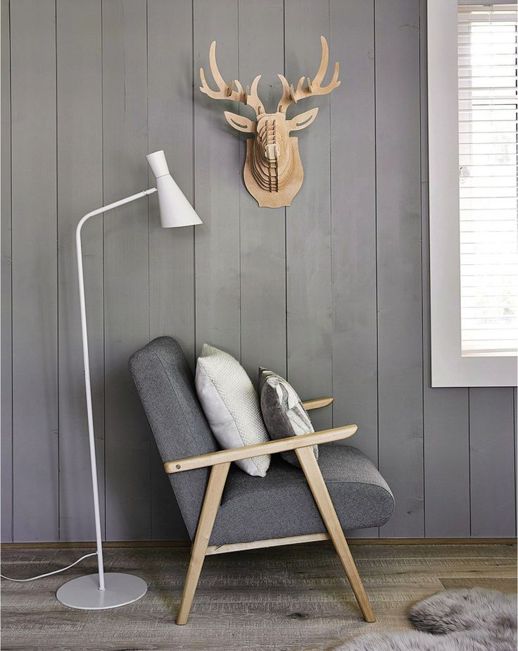 17 best Fauteuil images on Pinterest | Furniture, Grey and Home decor