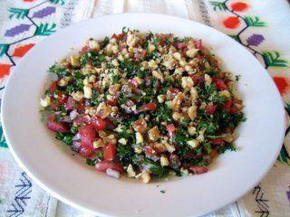 Gavurdağı Salatası Tarifi | Yemektarifleri8