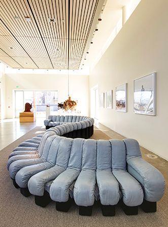 21c Museum Hotel Lobby Gallery