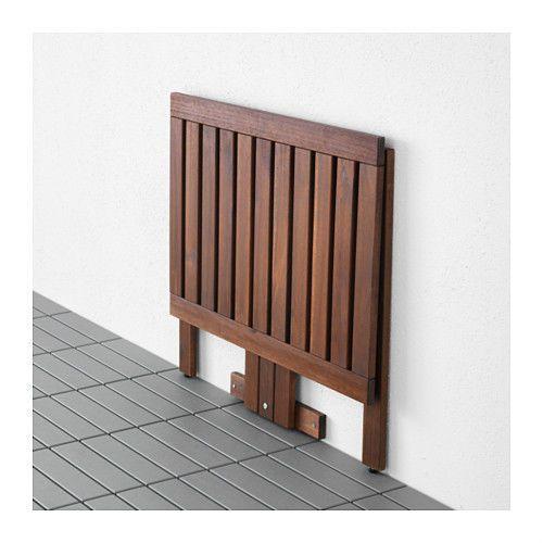 1000 ideas about folding desk on pinterest folding shelf bracket desks and spaces. Black Bedroom Furniture Sets. Home Design Ideas