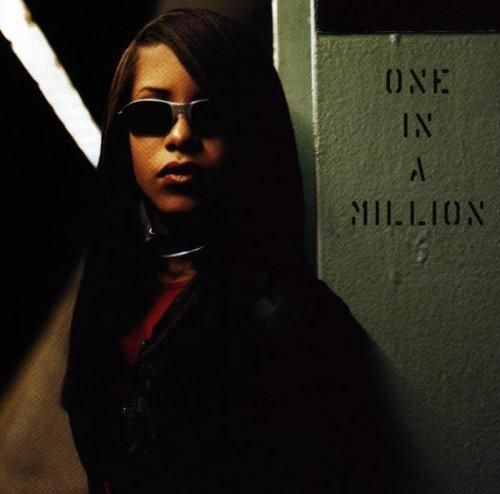 "Aaliyah ""One In A Million"" Classic! I will always love this album"